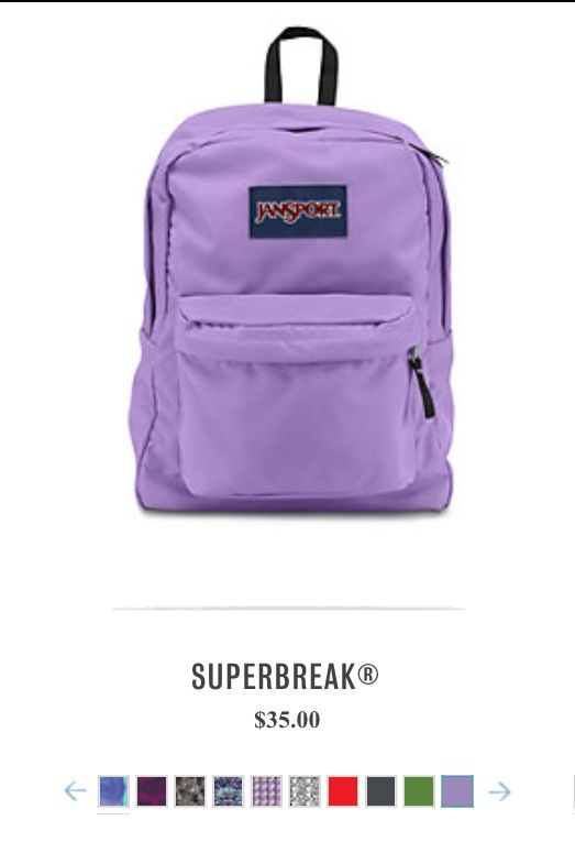 17 Best images about Jansport back packs on Pinterest | Hiking ...