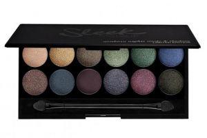 Sleek Makeup I-Divine Eye Shadow Palette Arabian Nights i gruppen Ögonskuggor hos Smink.net (slkpaletteara)