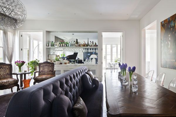 Grong Grong Interior by Molecule - Design Hunter - UK design & lifestyle blog
