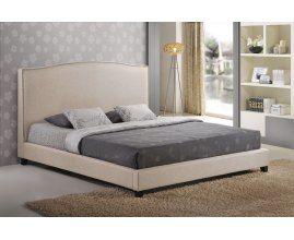 Klasyczne tapicerowane łóżko Enrico to mebel godny królewskich wnętrz. Już teraz możesz go kupić w naszym sklepie, kliknij po więcej szczegółów
