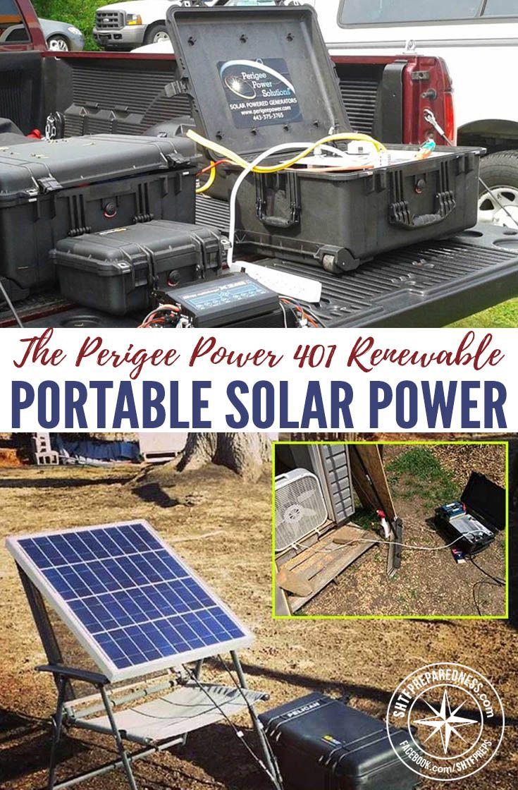 Best 25 Portable Solar Power Ideas On Pinterest Solar