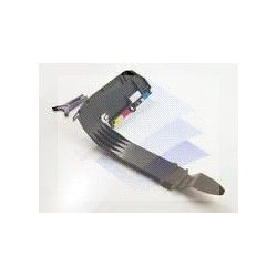 INK COVER TUBE      Cod OEM: C7769-40041              For use in         HP Desingjet         500         500PS         800         800PS         815 MFP         820 MFP                 CC880PS