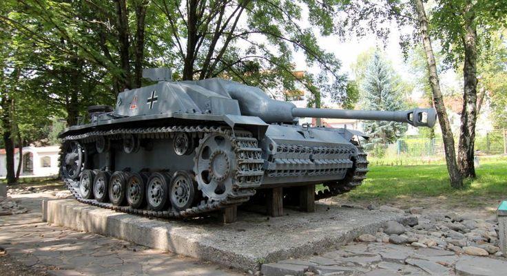 Museum of Slovak National Uprising (WWII) in Slovakia http://timeforslovakia.com/highlights-slovakia