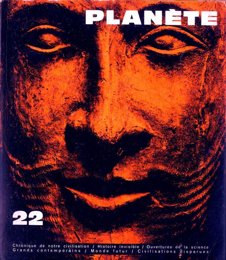 N°22 Mai/Juin 1965