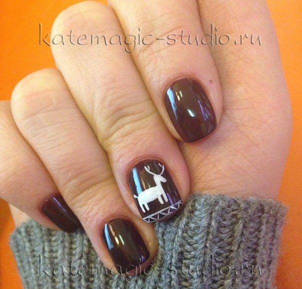 Нейл дизайн ногтей
