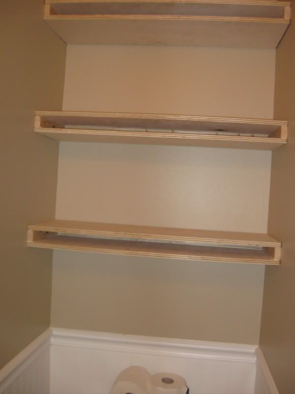 Best 25 Building floating shelves ideas on Pinterest Making