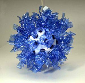 Palla di neve (blu) - 2003