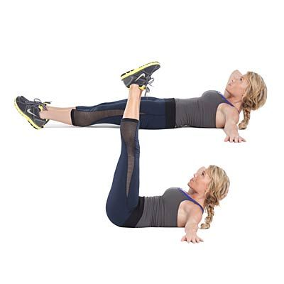 8 moves to firm up your entire frame! | Health.com