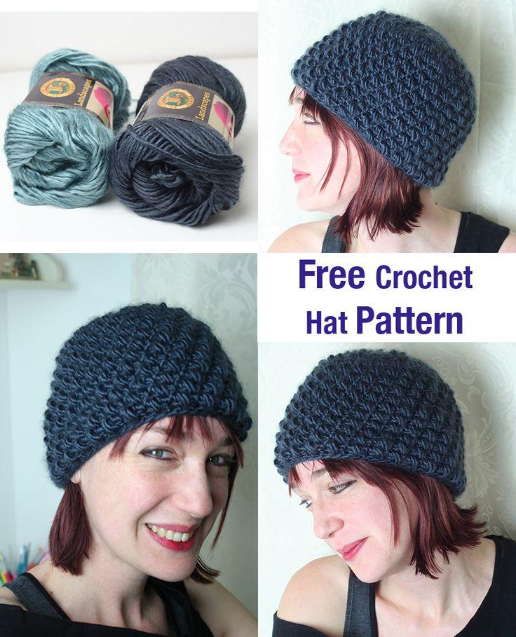 153 best Crochet Clothes images on Pinterest | Kleidung häkeln ...