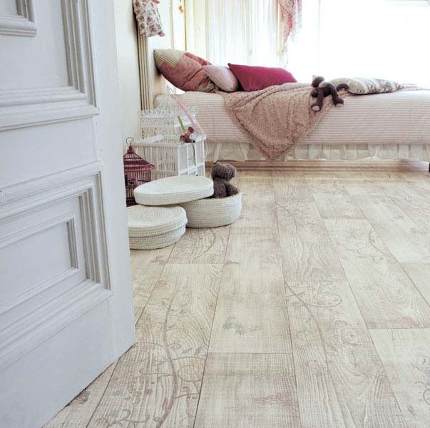 PVC Boden Tarkett Exclusive 260 Girly Pastel 3m Bild 1