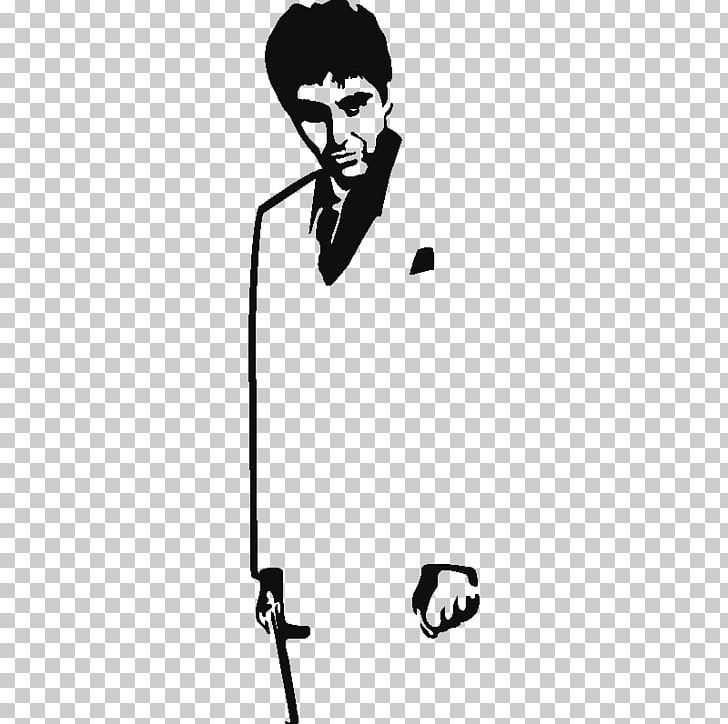 Tony Montana Scarface The World Is Yours Crime Film Phonograph Record Png Al Pacino Angle Area Art Black Tony Montana Scarface Graphic Tshirt Design