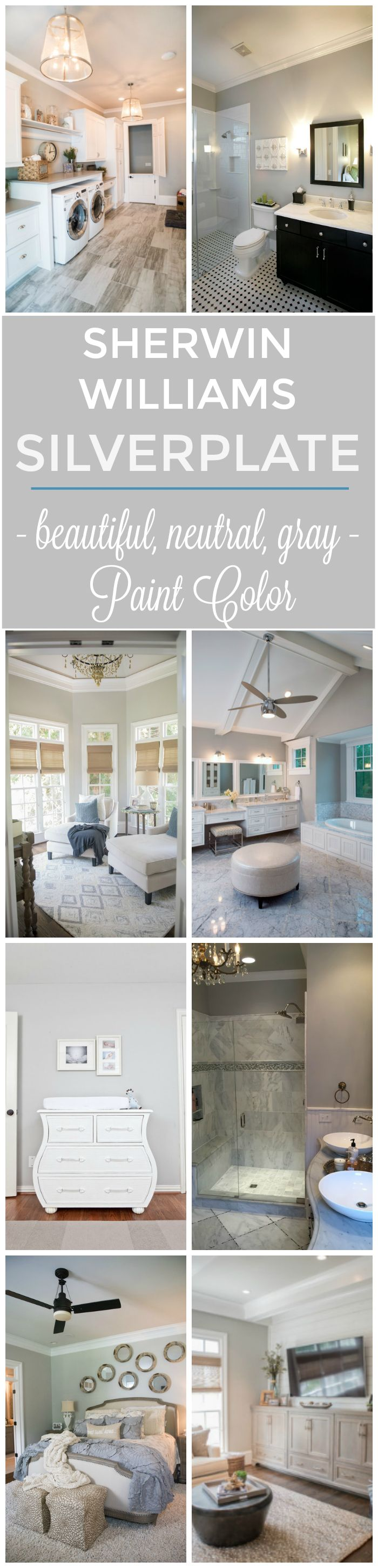 422 best Paint Colors images on Pinterest