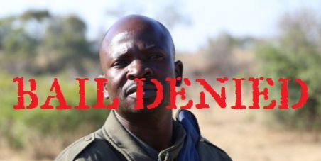Deny bail to SANParks employees arrested for Rhino Poaching & related crimes