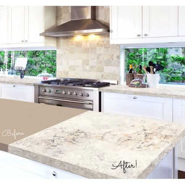 sand kit giani countertop paint granite paint painted countertops ...