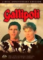 Gallipoli - great Australian history film about one of our iconic events from the past.