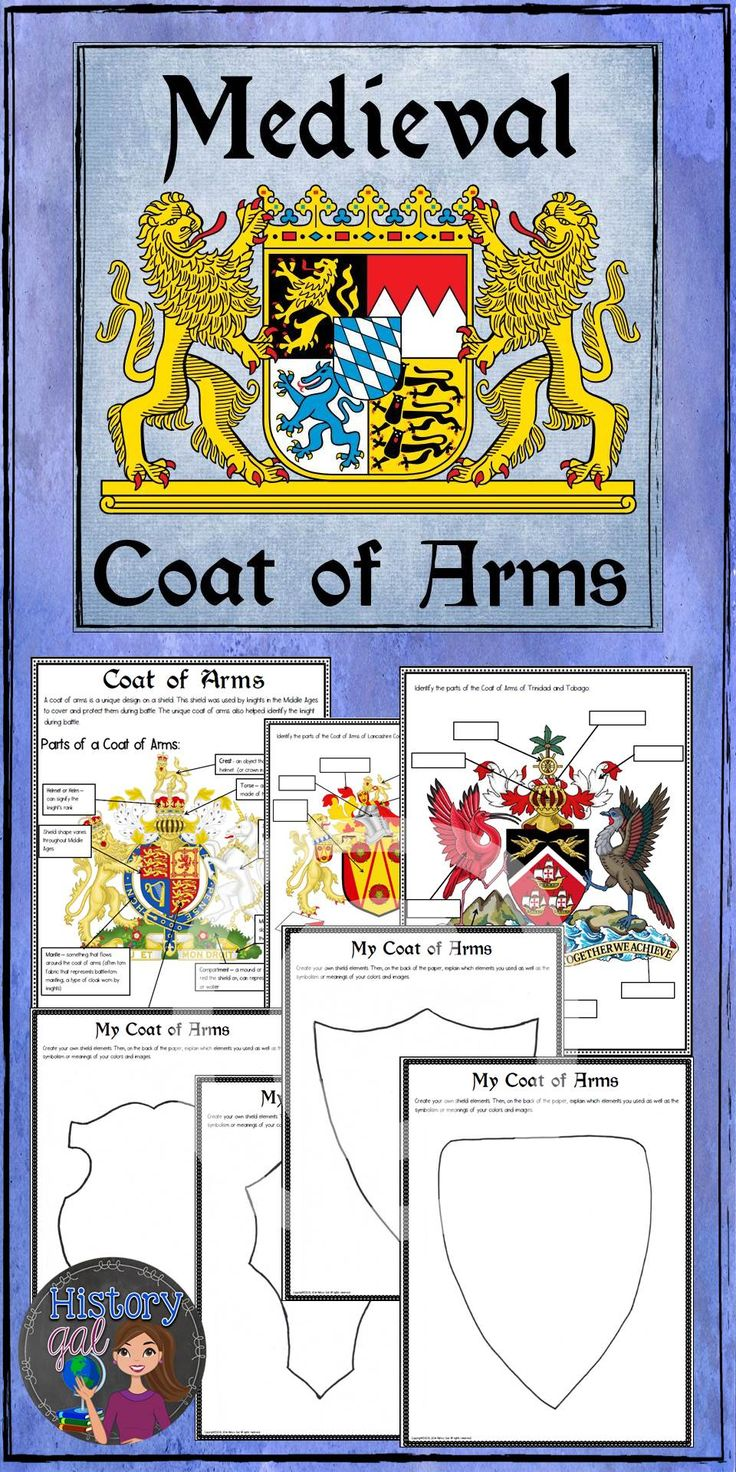Shield design set royalty free stock photos image 5051988 - Teach Your Students About Medieval Coat Of Arms With This Activity Students Will Learn