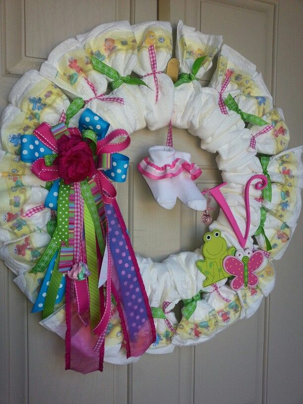 how to make a celebrations chocolate wreath
