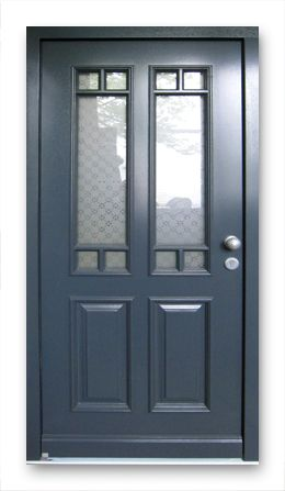 Haustüren weiß landhausstil  16 besten Haustüren Bilder auf Pinterest | Modell, Stadthaus und ...
