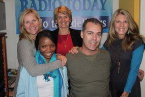 Gardening with Melanie Walker, Cresset House and Laura McDermid on Sound Bites with Edward Chamberlain-Bell on Radio Today Johannesburg.
