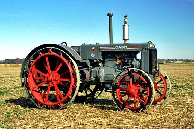 Old Case Tractor : Best images about case on pinterest antiques models
