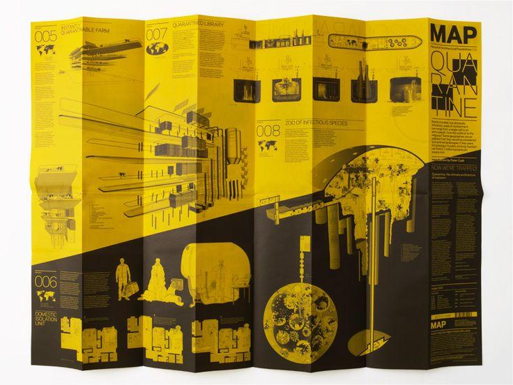 Perfeito este manual de arquitetura no padrão de mapa