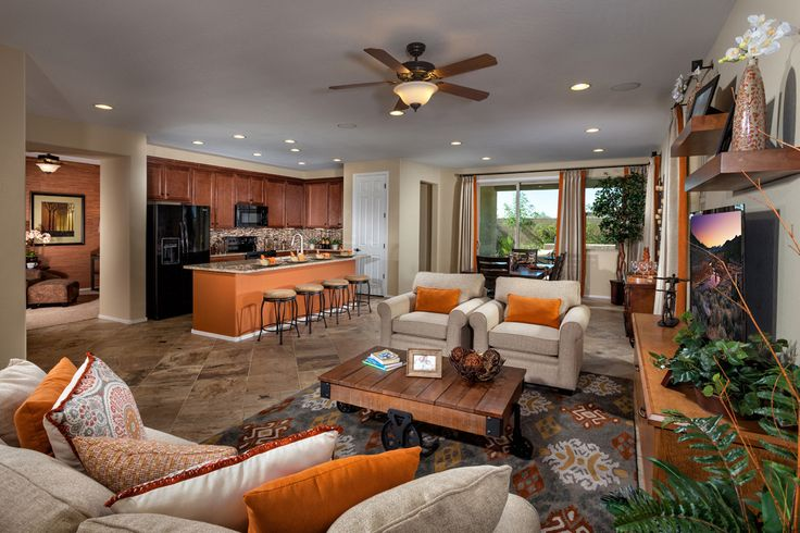 San Tan Heights, a KB Home Community in San Tan Valley, AZ (Phoenix) IN LOVE