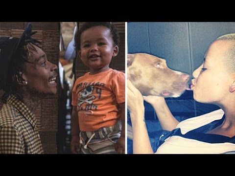 Wiz Khalifa thinks Amber Rose is a bad mother! [Video] - http://www.yardhype.com/wiz-khalifa-thinks-amber-rose-is-a-bad-mother-video/