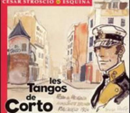 Trio Esquina - Les Tangos de Corto