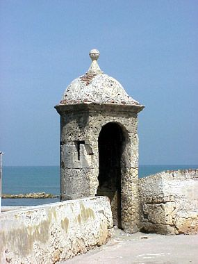 Cartagena de Indias - Galería Fotográfica