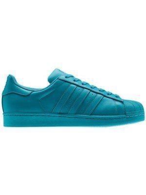 Adidas Schuhe In Grün