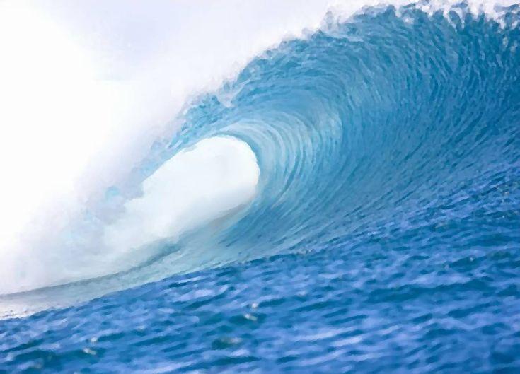 ocean wave background