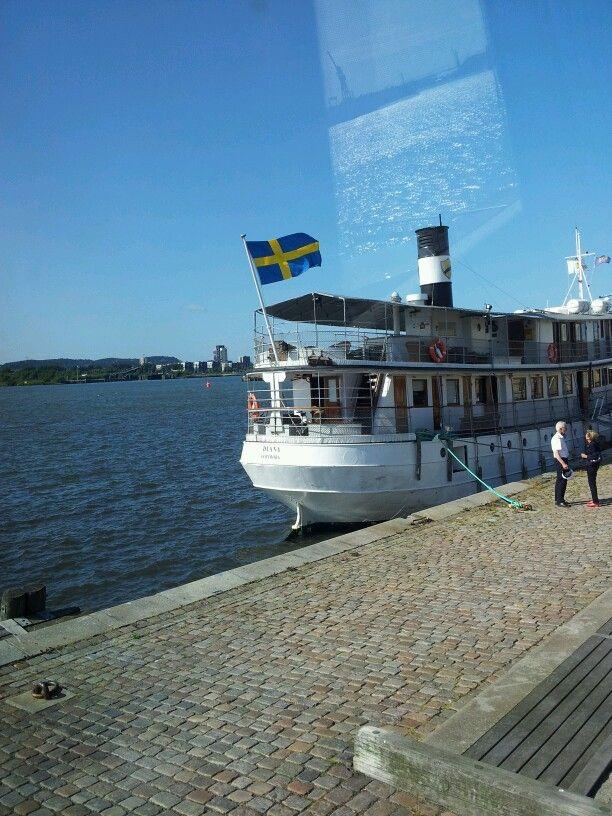 Diana, Göteborg