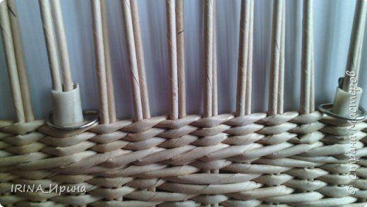 Гардероб Поделка изделие Валяние фильцевание Плетение Подарки для родных Трубочки бумажные Шерсть фото 4