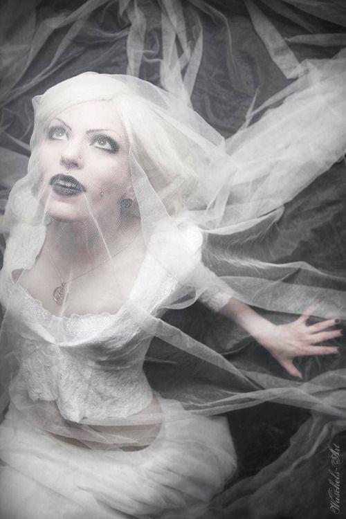 Photo & Retouch: Wuschels-Art Model: Nana Satanic     Welcome to Gothic and Amazing |www.gothicandamazing.org