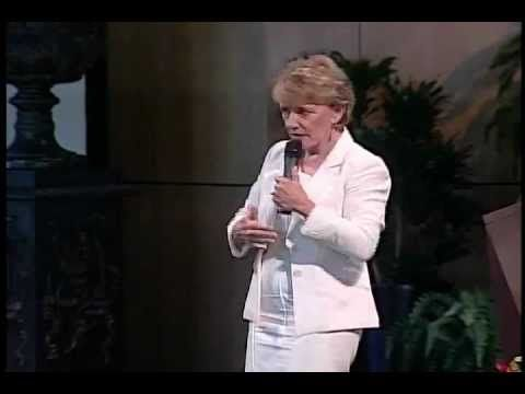 August 8, 2012 | Guest Speaker: Mary Morrissey | Sunday Lessons at Unity...