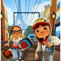 Subway Surfers 2013 FOR PC