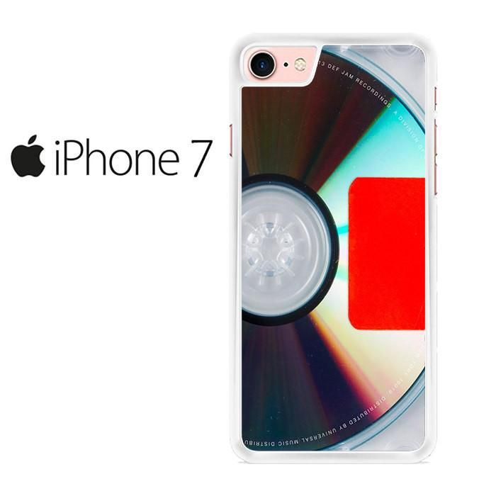 Kanye West Yeezus Album Cover Iphone 7 Case
