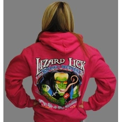 lizzard lick towing ♥ Love this shirt