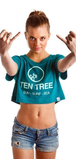 Ten Tree - To The Sea!!!