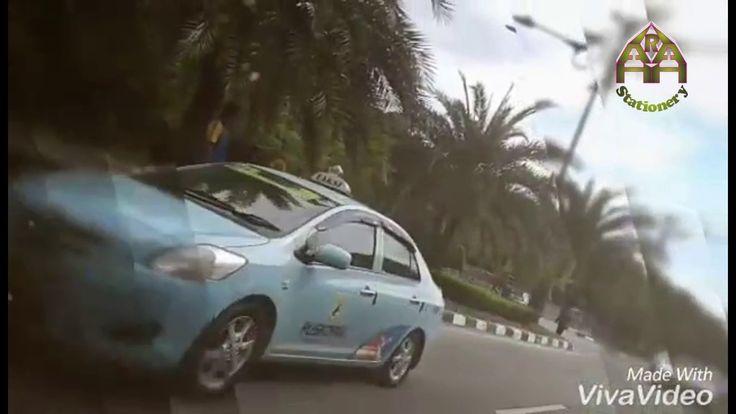 Konvoi toyota agya dari 4Jovem di Pekanbaru .... mantap