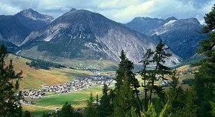 Livigno (Valtellina - prov. Sondrio)