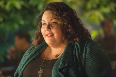 """Tim Gunn caused a stir when he wrote that designers, as well as """"Project Runway,"""" weren't making it work for plus-size women. """"This Is Us"""" and """"American Housewife"""" show TV still defines plus-size female characters by their weight."""