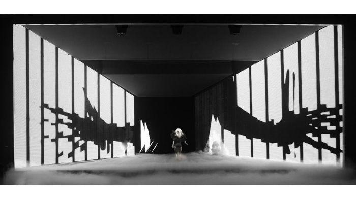 Stage Design Lady Gaga – Es Devlin