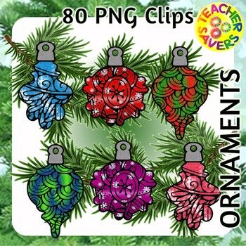Whether it's Christmas or winter this ORNAMENT patterned clipart set is just perfect for the season. This zip file contains 80 PNG B/W images in 300 dpi. Awesome for coloring, decorating, mindfulness and self-regulation with a seasonal flare. They are large scale size, so they can be sized with clarity for