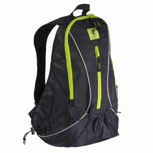 Liverpool FC Sports Tech Backpack
