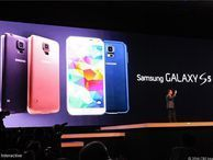 With Galaxy S5, Samsung hopes substance wins over sizzle commentary Samsung put on a streamlined, focused show, and needed to get back to basics to move past the disappointment that was the GS4.
