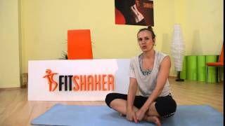 Fitshaker - YouTube