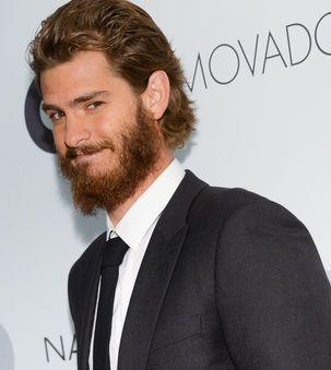 мужские короткие стрижки с бородой - Поиск в Google