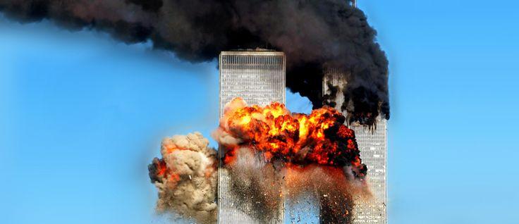 http://mundodecinema.com/11-de-setembro/ - Neste post, recordamos o atentado apontando 11 filmes que demonstram o que aconteceu antes, durante e após o dia fatídico em que o terrorismo lançou uma sombra sobre o mundo.