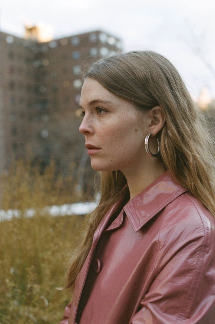 Maggie Rogers Is More Than The Musician Who Made Pharrell -7153